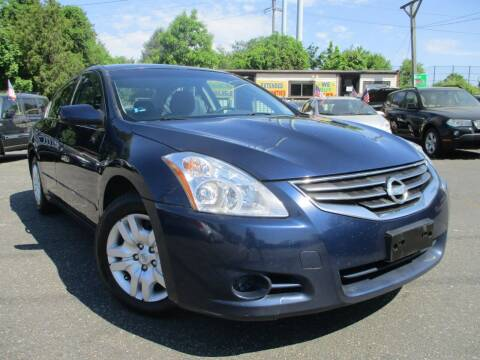 2012 Nissan Altima for sale at Unlimited Auto Sales Inc. in Mount Sinai NY