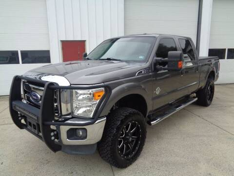 2014 Ford F-350 Super Duty for sale at Lewin Yount Auto Sales in Winchester VA