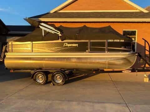 2015 Premier Explorer for sale at Firehouse Auto Sales in Springville UT