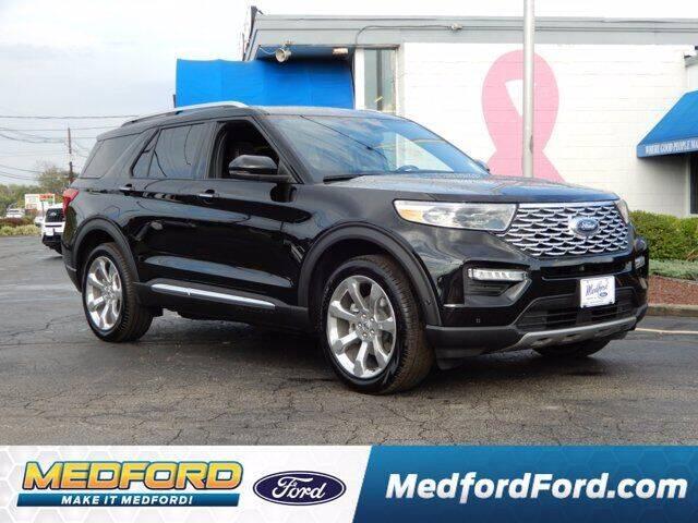 2020 Ford Explorer for sale in Medford, NJ