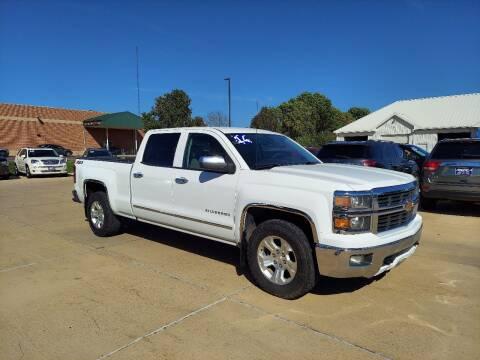 2014 Chevrolet Silverado 1500 for sale at America Auto Inc in South Sioux City NE