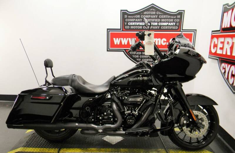 2019 Harley-Davidson ROAD GLIDE SPECIAL for sale at Certified Motor Company in Las Vegas NV