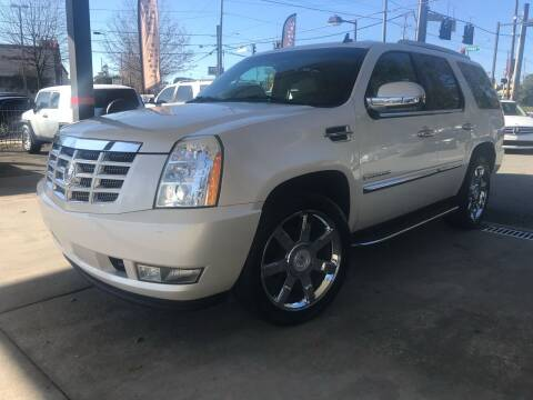 2008 Cadillac Escalade for sale at Michael's Imports in Tallahassee FL