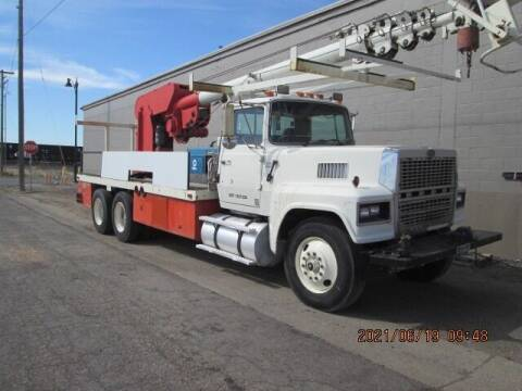1983 Ford LTL9000 for sale at Auto Acres in Billings MT