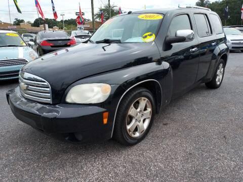 2007 Chevrolet HHR for sale at AUTO IMAGE PLUS in Tampa FL