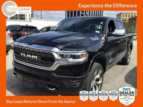 2020 RAM Ram Pickup 1500 for sale at Dallas Auto Finance in Dallas TX