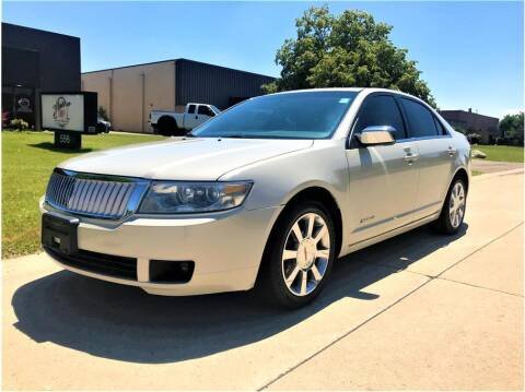 2006 Lincoln Zephyr for sale at Metro Car Co. in Troy MI