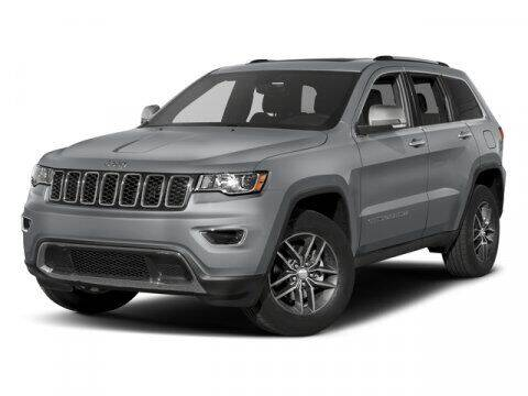 2017 Jeep Grand Cherokee for sale at DON'S CHEVY, BUICK-GMC & CADILLAC in Wauseon OH
