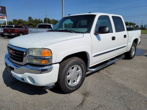 2005 GMC Sierra 1500 for sale at Southern Auto Exchange in Smyrna TN