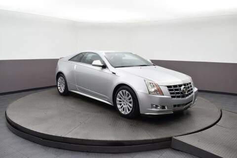 2013 Cadillac CTS for sale at M & I Imports in Highland Park IL