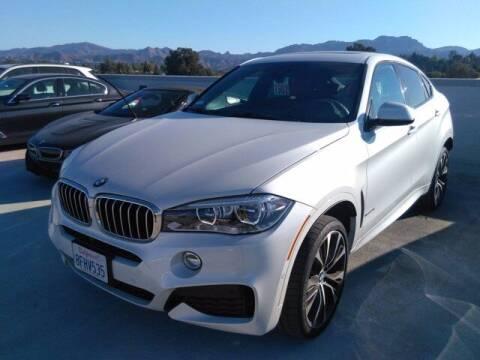 2019 BMW X6 for sale at DeluxeNJ.com in Linden NJ