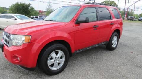2009 Ford Escape for sale at Minden Autoplex in Minden LA