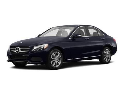 2015 Mercedes-Benz C-Class for sale at Carros Usados Fresno in Fresno CA
