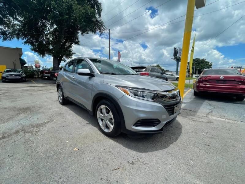 2020 Honda HR-V for sale in Kissimmee, FL