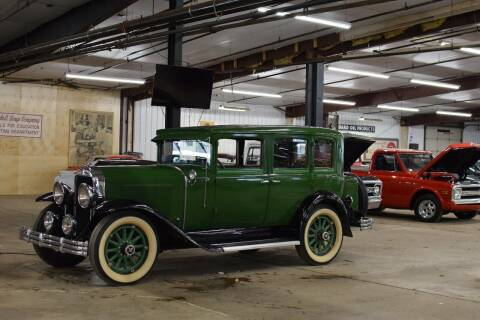 1929 Buick 116 for sale at Hooked On Classics in Watertown MN