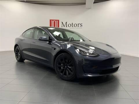 2021 Tesla Model 3 for sale at 101 MOTORS in Tempe AZ