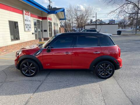 2013 MINI Countryman for sale at Auto Outlet in Billings MT