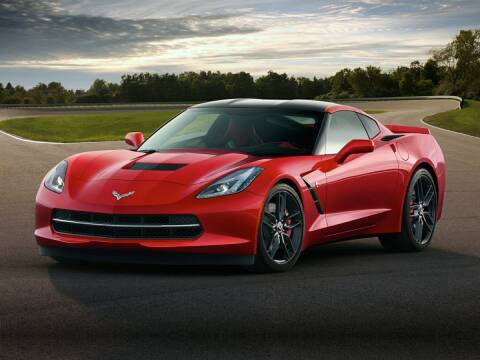 2014 Chevrolet Corvette for sale at Metairie Preowned Superstore in Metairie LA