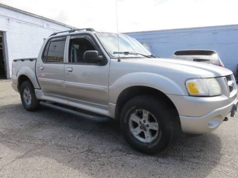 2005 Ford Explorer Sport Trac for sale at US Auto in Pennsauken NJ