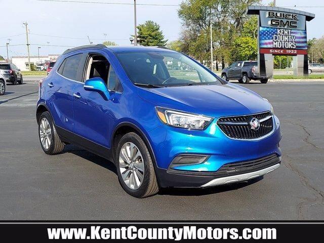 2018 Buick Encore for sale in Dover, DE