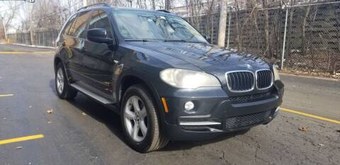 2008 BMW X5 for sale at U.S. Auto Group in Chicago IL