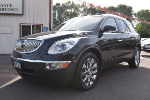 2011 Buick Enclave for sale at Dealswithwheels in Inver Grove Heights MN