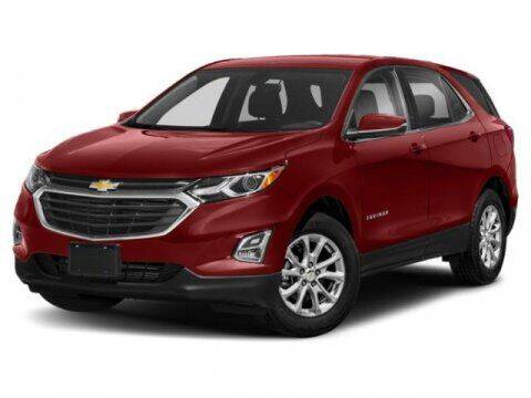 2019 Chevrolet Equinox for sale at DICK BROOKS PRE-OWNED in Lyman SC