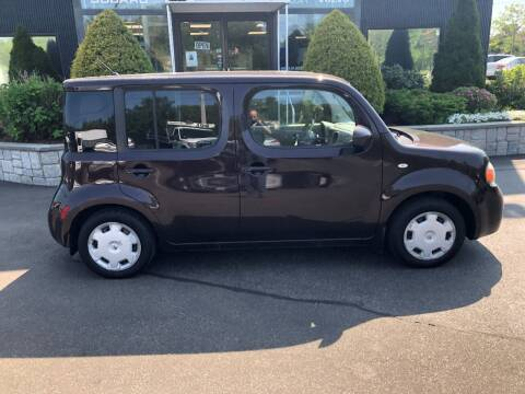 2012 Nissan cube for sale at Advance Auto Center in Rockland MA