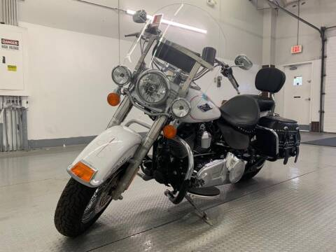 2013 Harley-Davidson FLSTCI for sale at TOWNE AUTO BROKERS in Virginia Beach VA