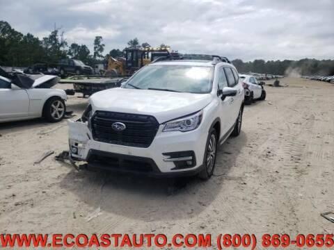 2020 Subaru Ascent for sale at East Coast Auto Source Inc. in Bedford VA