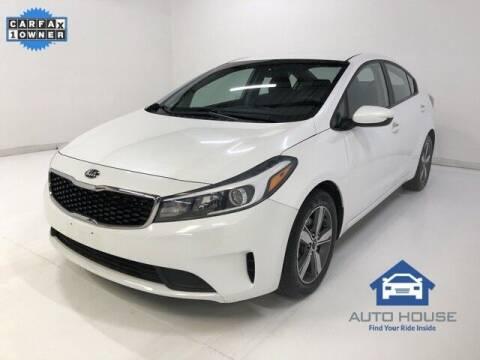 2018 Kia Forte for sale at Autos by Jeff in Peoria AZ