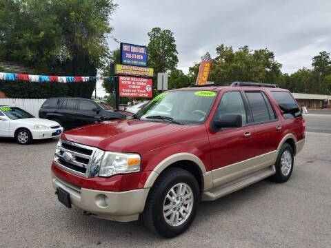 2009 Ford Expedition for sale at Right Choice Auto in Boise ID