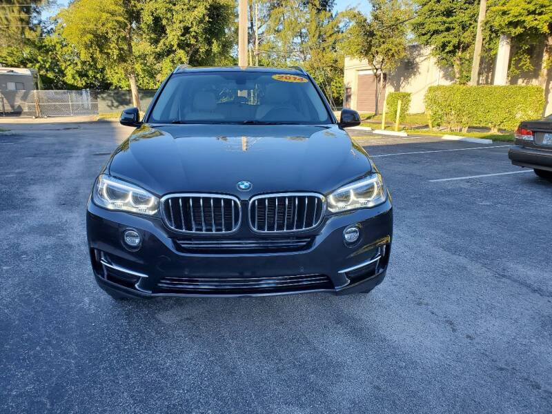 2014 BMW X5 for sale at Best Price Car Dealer in Hallandale Beach FL