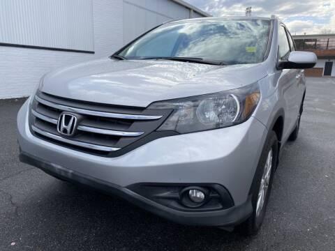 2013 Honda CR-V for sale at Atlanta's Best Auto Brokers in Marietta GA
