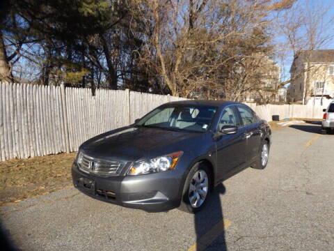 2010 Honda Accord for sale at Wayland Automotive in Wayland MA