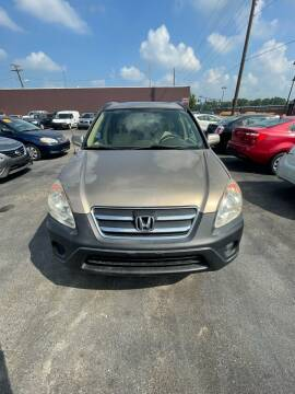 2006 Honda CR-V for sale at Choice One Auto LLC in Beech Grove IN