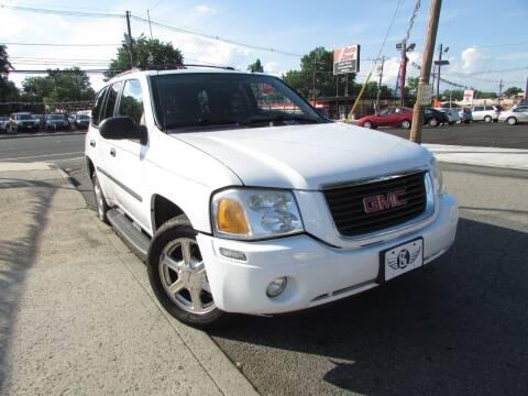 2009 GMC Envoy for sale at K & S Motors Corp in Linden NJ