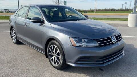 2017 Volkswagen Jetta for sale at Napleton Autowerks in Springfield MO