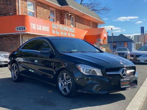 2014 Mercedes-Benz CLA for sale at Bloomingdale Auto Group - The Car House in Butler NJ