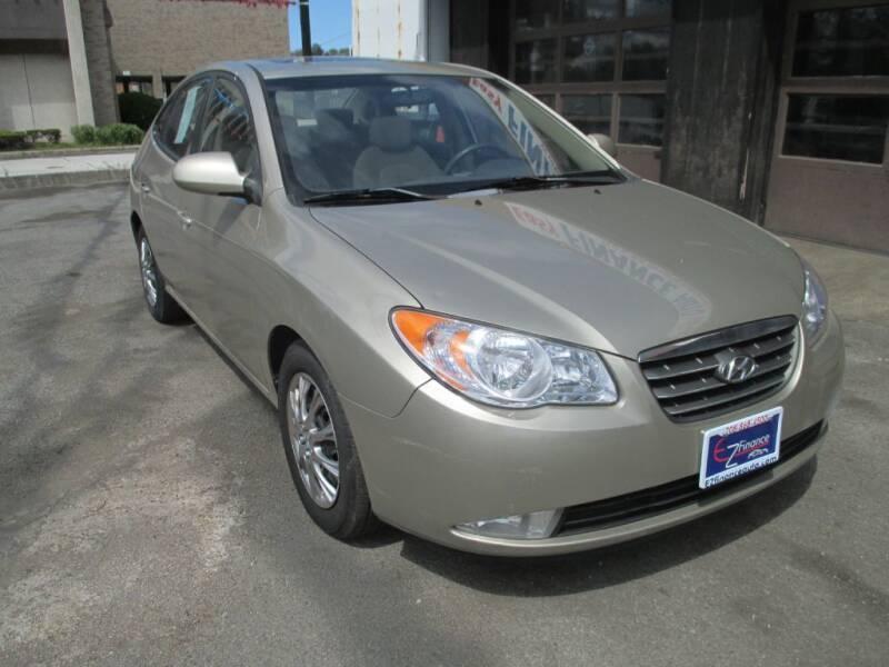 2007 Hyundai Elantra GLS 4dr Sedan - Calumet City IL
