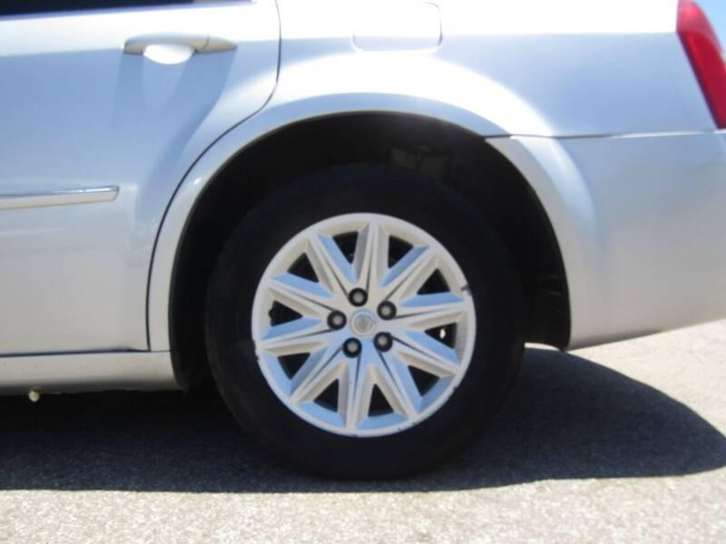 2008 Chrysler 300 LX 4dr Sedan - Bethany OK