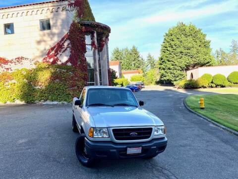 2003 Ford Ranger for sale at EZ Deals Auto in Seattle WA