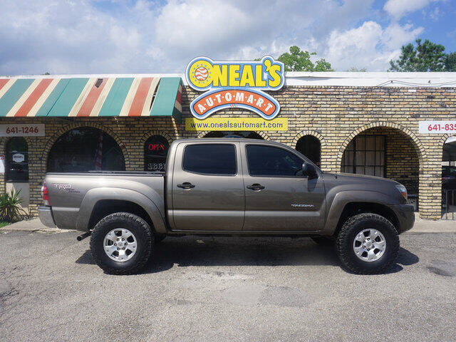 2011 Toyota Tacoma for sale at Oneal's Automart LLC in Slidell LA