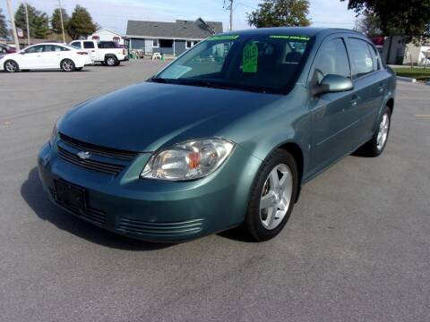 2009 Chevrolet Cobalt for sale at Ideal Auto Sales, Inc. in Waukesha WI