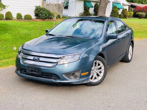 2011 Ford Fusion for sale at Y&H Auto Planet in West Sand Lake NY