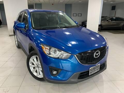 2013 Mazda CX-5 for sale at Auto Mall of Springfield in Springfield IL
