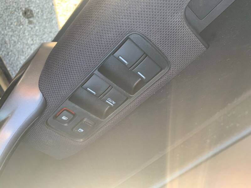 2008 Honda CR-V AWD LX 4dr SUV - Murphysboro IL