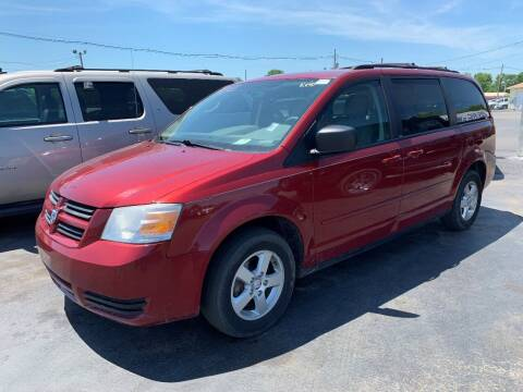 2010 Dodge Grand Caravan for sale at American Motors Inc. - Cahokia in Cahokia IL