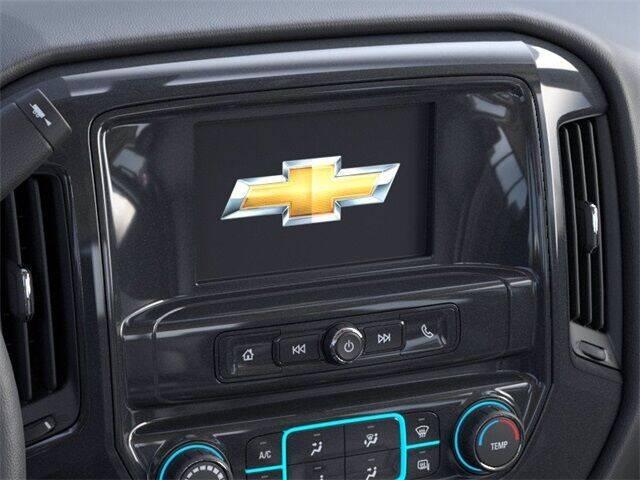 2019 Chevrolet Silverado 2500HD WT - San Antonio TX
