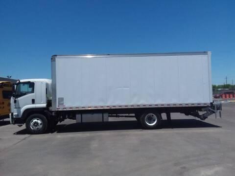 2018 Isuzu FTR for sale at Trucksmart Isuzu in Morrisville PA